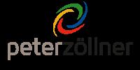 Logo Peter Zoellner Unternehmensberatung